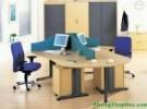 Làm sàn cho văn phòng, đừng xem thường yếu tố Phong Thủy