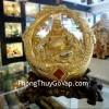 Phật Di Lạc chiêu tài Y096