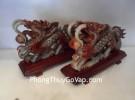 Rồng đá Tiêu Ngọc RTN01