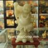 Phật DiLạc Cẩm Thạch PDL-CTD