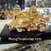 Phật DiLạc chiêu tài Y091