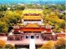 Kiến trúc kinh thành Huế và những điều thú vị về địa thế phong thủy