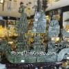 Thuyền rồng Lam Ngọc K170