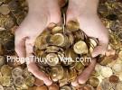 Kích hoạt vận may trong thu nhập