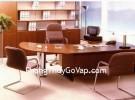 Hình dạng của bàn làm việc