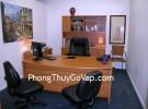 Sắp xếp không gian làm việc (P1)