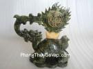 Rùa đầu rồng Lam Ngọc HM124