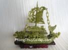 Thuyền Rồng Lam Ngọc HM182