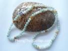 Vòng đeo cổ Phỉ Thúy nhỏ S6143
