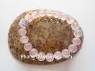 Chuỗi thạch anh hồng S6130-S5-849
