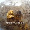 Phật di lặc mắt mèo mini S6070