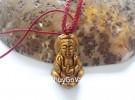 Phật quan âm mắt mèo nhỏ S6077