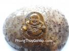 Phật di lặc mắt mèo lớn S6208