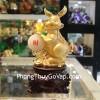 Thỏ vàng H421G