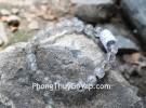 Chuỗi thạch anh tóc đen Braxin 7li 23bi S6221-S5-479