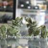 Tỳ hưu lam ngọc có bờm (4 tấc) GM017
