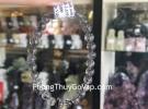 Chuỗi thạch anh tóc đen Uruguay A+++ S6388-S5-1529