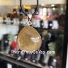 Mặt thạch anh tóc vàng S866-S5-1008