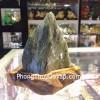 Khối cẩm thạch Serpentine xanh V168-2976