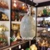 Phật bản mệnh phỉ thúy tuổi Thìn + Tỵ ( Phổ Hiền Bồ Tát ) S6508-4