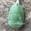 Phật đá ngọc đông linh tuổi Dậu ( Bất Động Minh Vương ) S6338-7