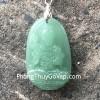Phật đá ngọc đông linh tuổi Ngọ ( Đại Thế Chí Bồ Tát ) S6338-5