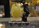 Cá Chép Ngọc Liêu Ninh GM160