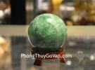 Quả cầu dạ quang xanh GM144-S5-5073