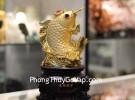 Cá chép vàng C100A