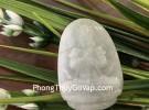 Phật bản mệnh phỉ thúy nhỏ tuổi Mùi, Thân S6640-6