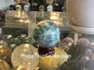 Quả cầu dạ quang xanh GM144-S5-2600