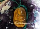 Phật bản mệnh đá mắt mèo – Tuất Hợi ( Phật A Di Đà ) S6842-8