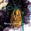 Phật bản mệnh đá mắt mèo – Tý ( Thiên Thủ Thiên Nhãn ) S6842-1