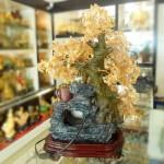 Cay Thach Anh Vang 03 150x150 Cây đá Thạch Anh Vàng K163