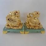 Ty Huu De Thuy Tinh 02 150x150 Tỳ Hưu chiêu tài Y040   T.H.V