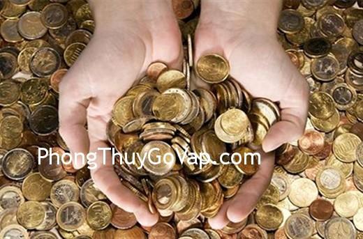 kich hoat van may thu nhap Kích hoạt vận may trong thu nhập