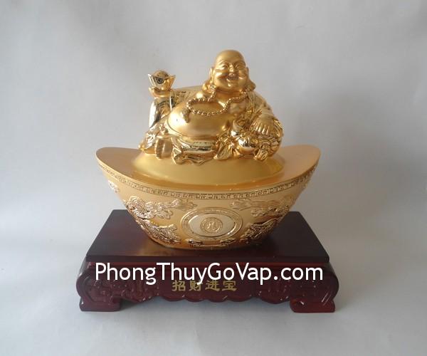 di lac E311 01 Phật cười giúp giàu có và hạnh phúc