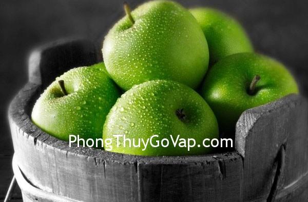 y nghia cua viec chung trai cay Ý nghĩa của việc chưng trái cây