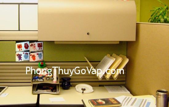 van dung triet ly kinh doanh trong bai tri van phong Vận dụng các triết lí của Kinh Dịch trong bài trí văn phòng – Quẻ Tốn (P2)