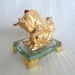 H401G 1 150x150 Trâu vàng H401G