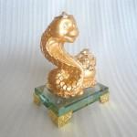 H435 1 150x150 Rắn vàng sanh tài H435G