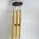 CG1238 1 150x150 Chuông gió 5 ống nhôm CG1238