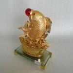 H301G.3 150x150 Cá chép vàng H301G