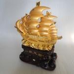 H454G.3 150x150 Thuyền buồm vàng H454G