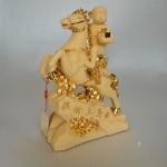 K008M 1 150x150 Khỉ ôm ấn vàng K008M