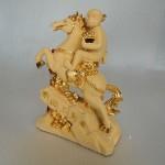 K008M 2 150x150 Khỉ ôm ấn vàng K008M