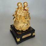 K028M 1 150x150 Gia đình khỉ túi vàng K028M