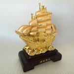 K165M.1 150x150 Thuyền buồm vàng K165M
