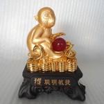 H369G.1 150x150 Khỉ vàng ngồi châu đỏ H369G