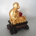 H369G.2 150x150 Khỉ vàng ngồi châu đỏ H369G